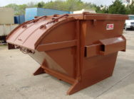 KP6F FRONT LOAD COMPACTOR