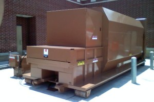 Trash Compactors from KeeService Company