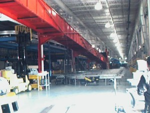 Conveyor repair, service and maintenance from KeeService Company
