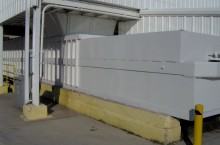Transfer Station Compactors for sale, repair and service from Kee Service