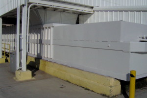 Transfer Station Compactors from Kee Service