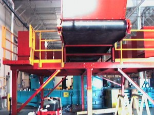 Conveyors from KeeService Company