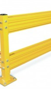 Loading dock equipment, Guardit products from KeeService Company