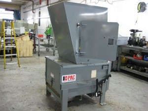 Stationary Compactors from KeeService Company