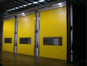 Loading Dock Equipment Repair, Service and Maintenance from KeeService Company
