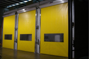Loading Dock Doors from KeeService Company