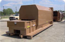 Compactors from KeeService Company