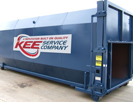 Baler and Compactor Sales and Repair from Kee Service