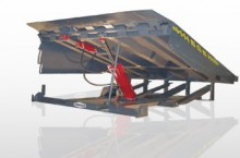 Dock Leveler from KeeService Company