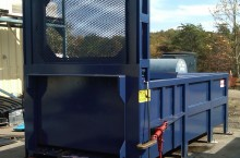 Pre-Crusher Compactors for sale, repair or service from Kee